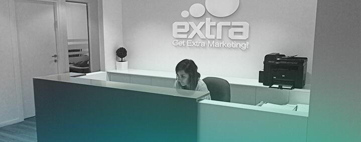 אקסטרה אינטראקטיב - עיצוב ובניית אתרים