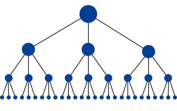 מבנה אתר אינטרנט